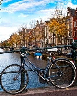 bicycle-amsterdam