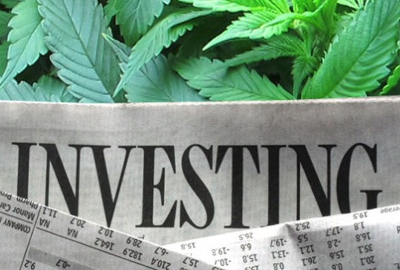 cannabis investing
